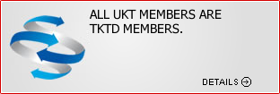All UKT interpreters are TKTD members.